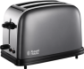 Russell Hobbs Colours Storm Grey Toaster_1