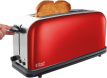 Russell Hobbs Colours Flame Red Langschlitz-Toaster_2