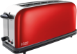 Russell Hobbs Colours Flame Red Langschlitz-Toaster_4