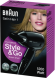 HD 130 Satin Hair_1