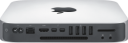 Apple Mac mini dual-core i5 1.4GHz/4GB/500GB/HD Graphics 5000_1