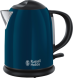 Russell Hobbs Colours Royal Blue Kompakt-Wasserkocher_1