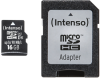 Intenso Micro SD Card 16GB UHS-I inkl. SD Adapter Professional_1