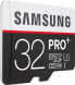 PRO+ 32GB micro SDHC Card 95MB/s + Adapter_1