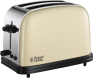 Russell Hobbs Colours Classic Cream Toaster_1