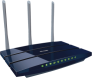 TL-WR1043ND WLAN Router 450Mbit/s_2