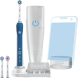 Oral-B Smart Series 5000 BT Smartphoneholder_2