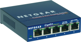 Netgear Products GS105GE