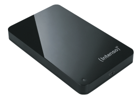 "Intenso Memory Station 2,5"" 1TB"