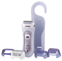 Braun Personal Care LS 5560 Lady Shaver