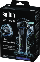 Braun Personal Care 5040s Series 5 wet&dry