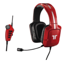 Mad Catz Tritton Pro+ 5.1 Surround Headset for PC & MAC