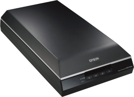 Epson Perfection V550 Photo LED-Scanner