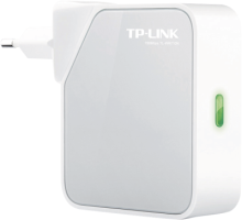 TP-Link TL-WR710N WLAN Nano-AP/Router/TV-Adapter/Repeater 150Mbit/s