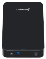 "Intenso Memory Center 3,5"" 4TB"