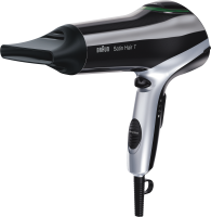 Braun Personal Care HD 710 solo Satin Hair 7