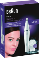 Braun Personal Care FACE 810
