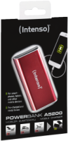 Intenso Powerbank ALU 5200
