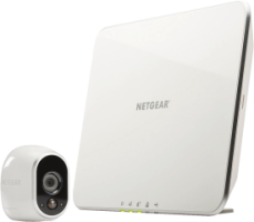 Netgear Products VMS3130-100EUS Arlo Smart Home 1 HD-Kamera-Sicherheitssystem