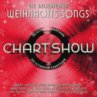 EPE Die Ultimative Chartshow - Weihnachts-Songs Various