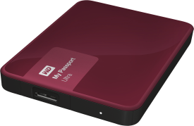 Western Digital My Passport Ultra 500GB USB 3.0