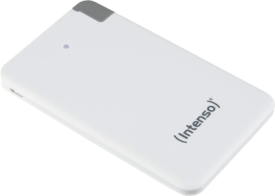 Intenso Powerbank SLIM S2500