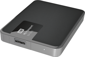 Western Digital My Passport for Mac 3TB USB 3.0