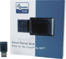 Z Wave Smart Home Stick for WD