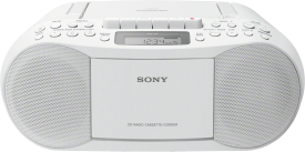 Sony CFD-S70W