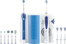 Oral-B Center OxyJet + PRO 3000
