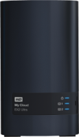 Western Digital My Cloud EX2 Ultra 8TB