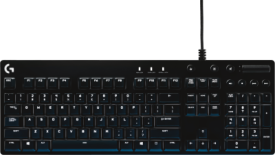 Logitech G610 Orion Brown Gaming Keyboard