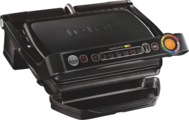Tefal GC7148 OptiGrill+ Snacking&Baking