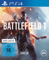 EPE BATTLEFIELD 1 (PS4)
