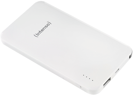 Intenso Powerbank Slim iDual 10000mAh