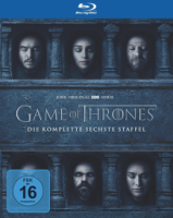 EPE Game of Thrones - Staffel 6