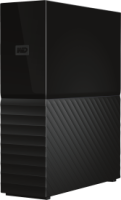 Western Digital MY BOOK 3TB USB 3.0