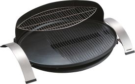 Barbecue-Grill 6589