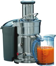 40129 Design Juicer Advanced