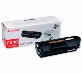 FX-10 Cartridge