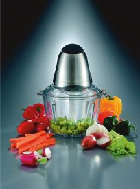40959 Home Culture Mini Chopper
