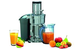 40133 Design Juicer Advanced