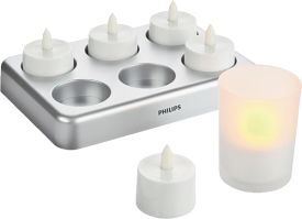 IMAGEO TeaLights 6er Set