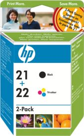SD367AE HP 21+22 Multipack