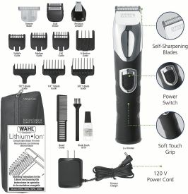 Lithium Ion Trimmer