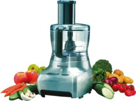40965 Food Processor Advanced