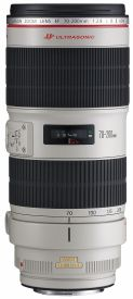 EF 70-200mm 1:2,8 L IS II USM