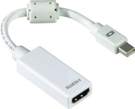 53246 MINI DISPLAYPORT-HDMI