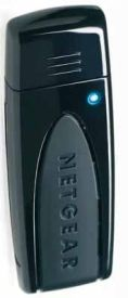 WNDA3100-200PES WLAN-N USB Adapter N600