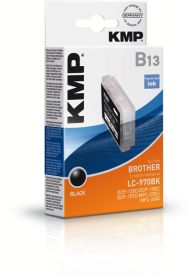 B13 OEM-Brother-LC-970BK